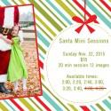 Santa Mini Sessions 2015